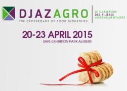 Taberner estará presente Djazagro 2015