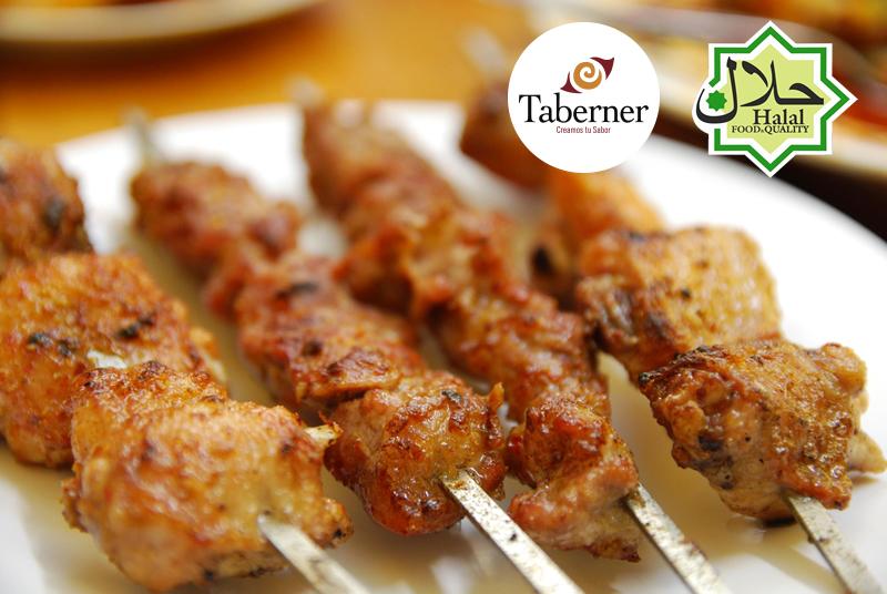 Taberner dispone del certificado de garantía Halal