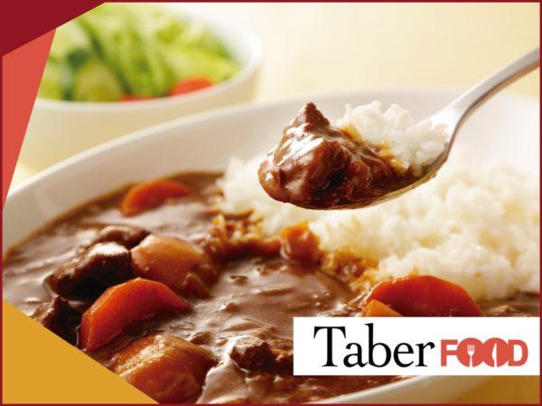 TaberFood, nueva linea para la transformación de carne fresca a plato preparado
