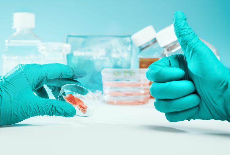 Prevención de contaminación por Listeria de productos cárnicos tratados por el calor.