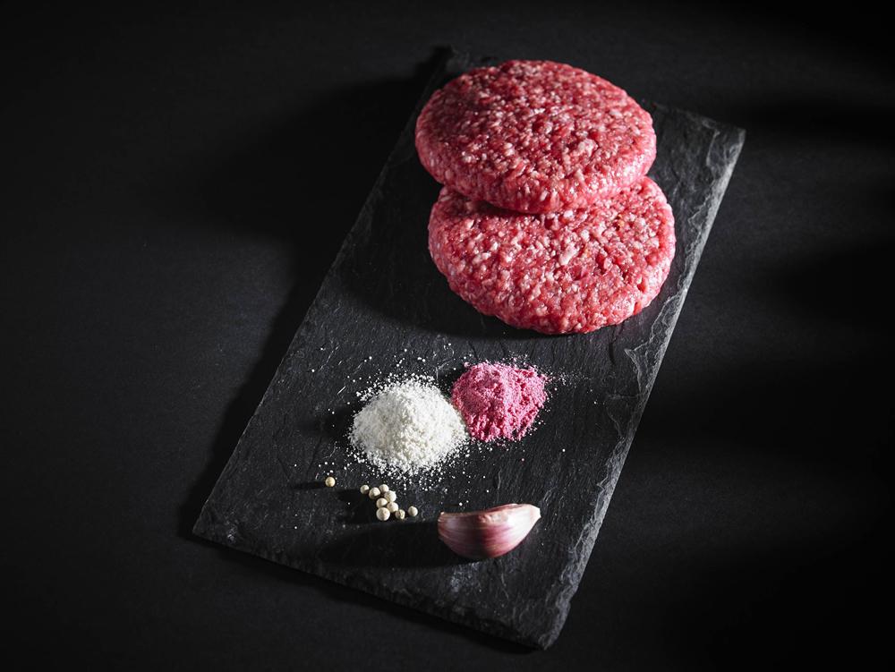 Sabores hamburguesas