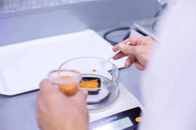Calidad + Seguridad Alimentaria
