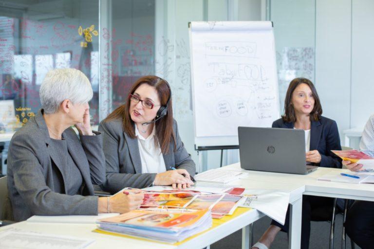 Personalización y cercanía Servicio Integral al Cliente